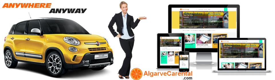 faro car rental responsive anywhere anyway algarve