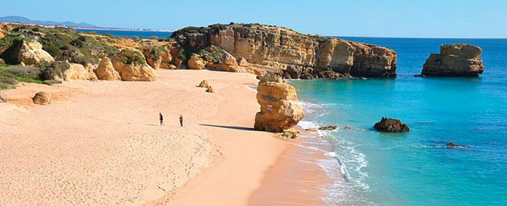 Algarve car rental locations where you can have you rental car in Algarve